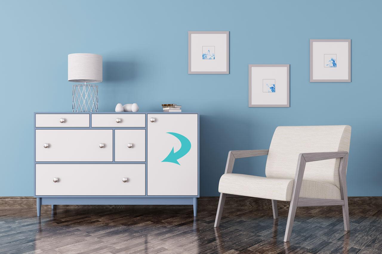 plac 39 decor l rev tement adh sif pour une nouvelle d co illico. Black Bedroom Furniture Sets. Home Design Ideas